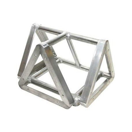 Applied NN 8in. Euro Style Tri-Truss 3-Way Adapter