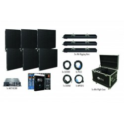 ADJ AV6X LED Video Panel - 3x2 Package