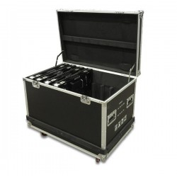 ADJ AV3 Flight Case