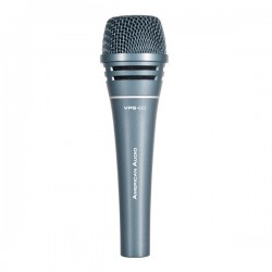 American Audio VPS80 Live Stage Performance Microphone