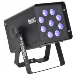 Antari DarkFX Spot 670 UV LED Fixture