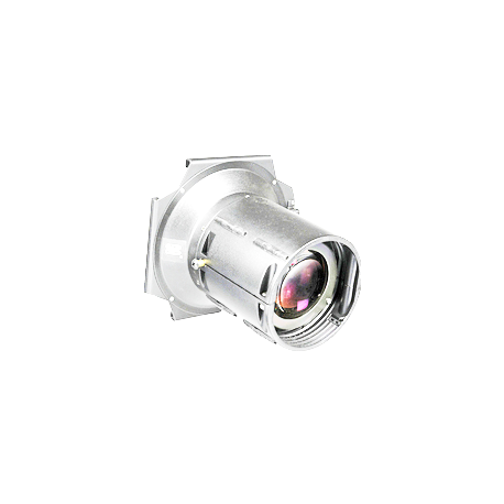 ETC Source Four 90° Lens Tube - White (490LT-1)