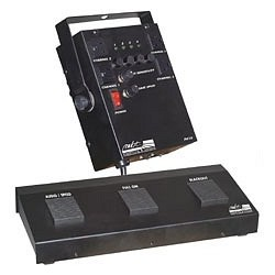 MBT Chase Controller with Footswitch