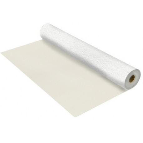 Rosco Performance Floor - White - 6' x 60' Roll