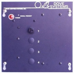 Dove Systems DM-124-WM