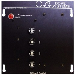 Dove Systems DM-412-WM
