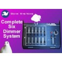 Dove Systems 6 Channel System (Dove Systems System 6)