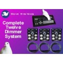 Dove Systems 12 Channel System (Dove Systems System 12)