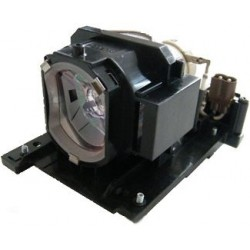 Philips CPRX80LAMP Lamp & Housing - For Hitachi Projectors