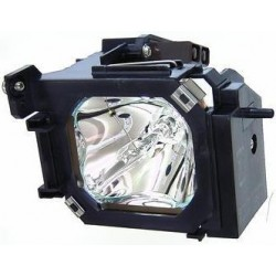 Philips BHNEELPLP12SA Lamp & Housing - For JVC Projectors
