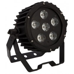 Epsilon TrimPar 6VR Low Profile Wash Light
