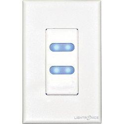 wall mounted dimmer packs stage lighting store. Black Bedroom Furniture Sets. Home Design Ideas