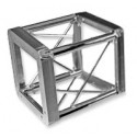 Applied NN 12in. x 12in. Lite Duty Box Truss 6-Way Corner
