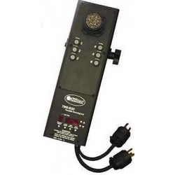 Applied NN TM6600 Portable Dimmer 6 Ch 600 Watt- Edison Output