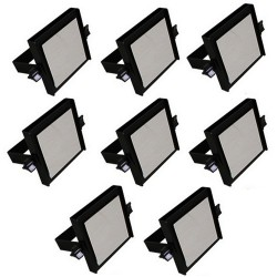 Omnisistem 8-pack 4in. Bounce Mirror Package