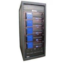Applied NN 36 Channel Install Dimmer Rack 2.4kW per Channel