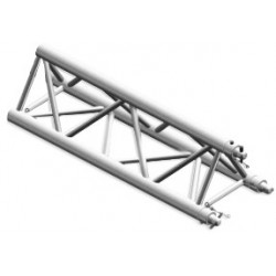 Omnisistem Triangular 3.28 ft (1m) Truss Segment