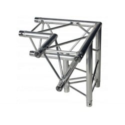 Omnisistem Triangular 1.64 ft (0.5m) 2-way Corner Apex Up Or Down