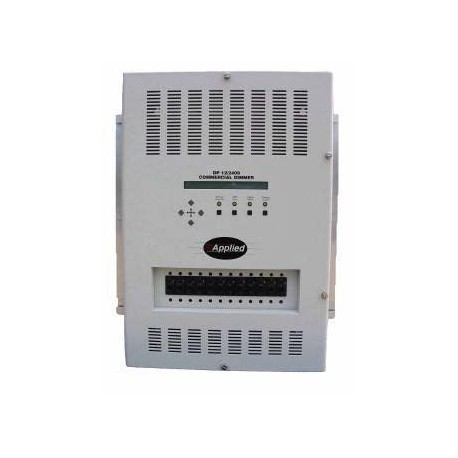 Applied NN Dimmer Wall Mount 12 Channel 2.4kW