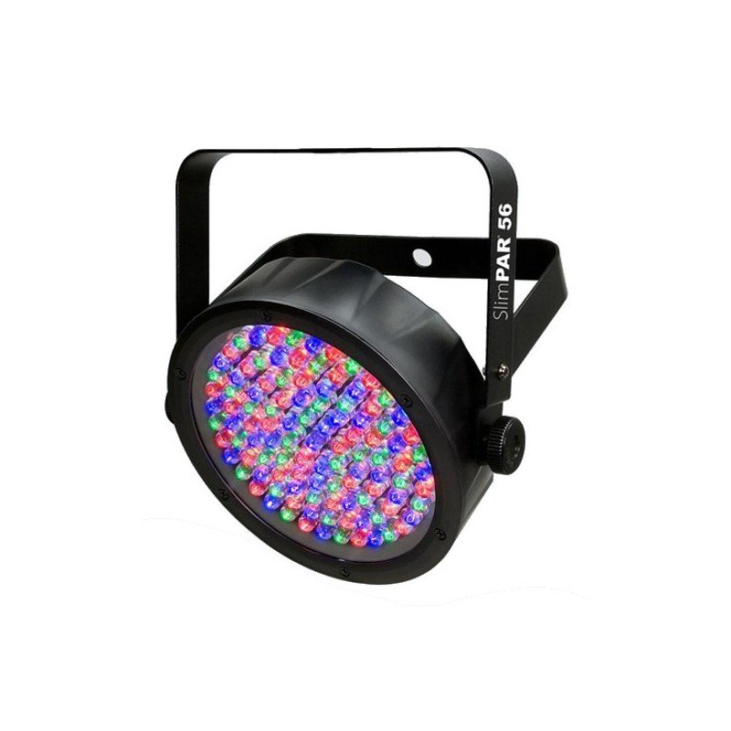 Led Par Units 10 To 20 Throw Distance Stage Lighting Store