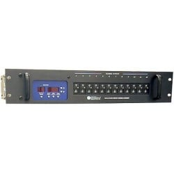Applied NN Bravo Touring Dimmer - 12 Channel 1.2kW/ch - 19-Pin Multicable Output