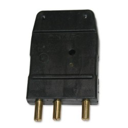 Pin Tech 60 Amp Male Stage Pin Plug - Clearance