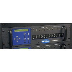 Applied NN SA12/2400 Dimmer - Patchbay Insulated\Tip Jack Output