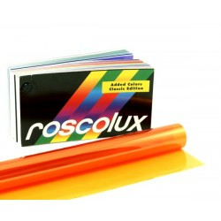 Rosco Roscolux 16 Light Amber