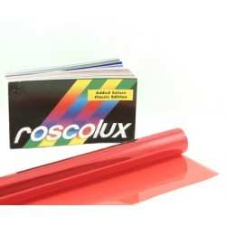 Rosco Roscolux 30 Light Salmon Pink