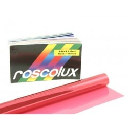 Rosco Roscolux 34 Flesh Pink Gel