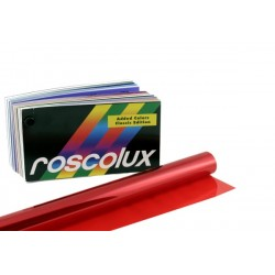 Rosco Roscolux 40 Light Salmon Gel