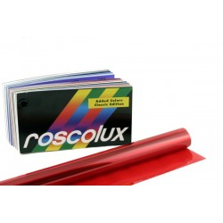 Rosco Roscolux 41 Salmon Gel