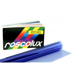 Rosco Roscolux 53 Pale Lavender - 20in. x 24in. Sheet