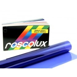 Rosco Roscolux 55 Lilac - 20in. x 24in. Sheet