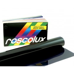 Rosco Roscolux 59 Indigo - 20in. x 24in. Sheet