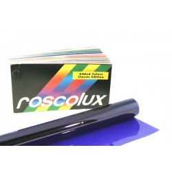 Rosco Roscolux 359 Medium Violet - 20in. x 24in. Sheet