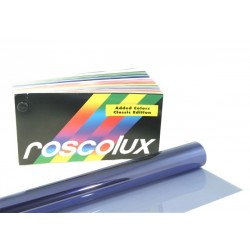 Rosco Roscolux 360 Clearwater - 20in. x 24in. Sheet