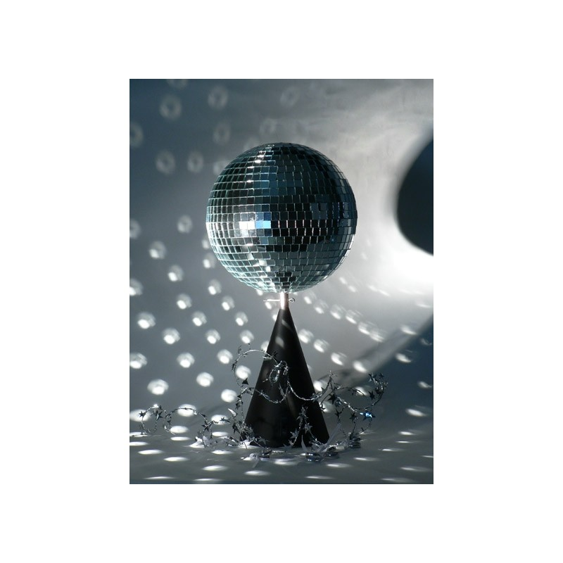 Fortune table hanging mirror ball kit stage lighting store for Mirror hanging kit
