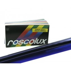 Rosco Roscolux 80 Primary Blue