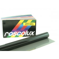 Rosco Roscolux 398 Neutral Grey - 20in. x 24in. Sheet
