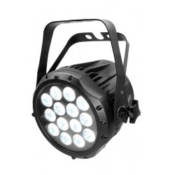 Chauvet Professional COLORado 1 Tri IP - Black