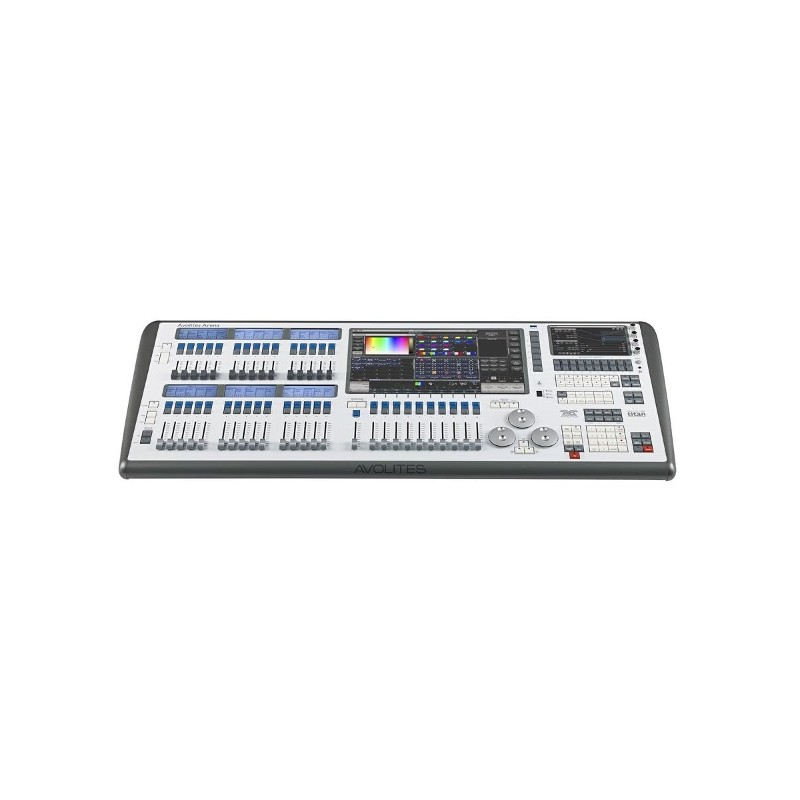 Avolites arena console touring package stage lighting store for Lighting packages for new homes