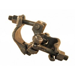 Altman Right Angle Pipe-to-Pipe Clamp - Altman 521-A