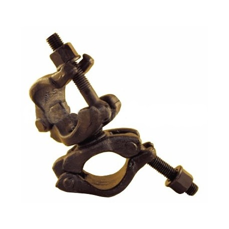 Altman Swiveling Pipe-to-Pipe Clamp - Altman 521-S