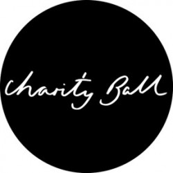 Rosco Steel Gobo - Charity Ball