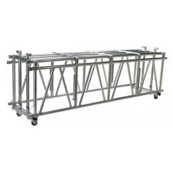Applied NN Moving Light Truss - 30in. x 39in. x 10'