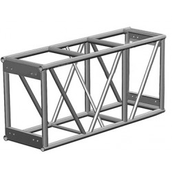 Applied NN 20.5in. x 30in. Heavy Duty Box Truss - 5ft.