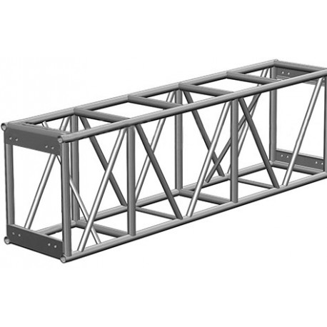Applied NN 20.5in. x 30in. Heavy Duty Box Truss - 8ft.