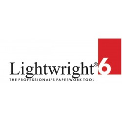 City Theatrical Lightwright 6 Personal Software
