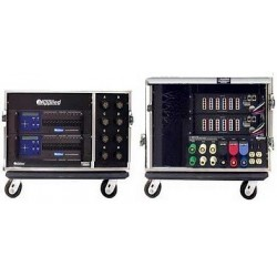 Applied NN 24 Channel Omega Touring Dimmer Rack 2.4kW per Channel